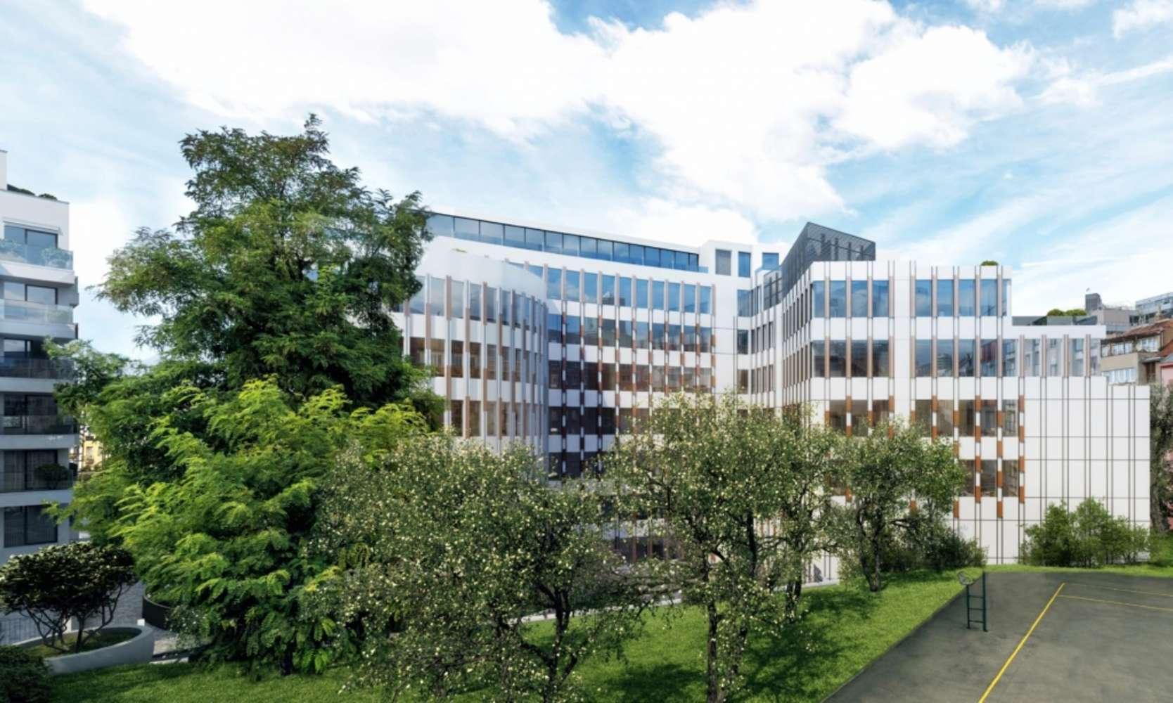 Kanceláře Praha, 140 00 - Pankrác Prime Office Building - 62