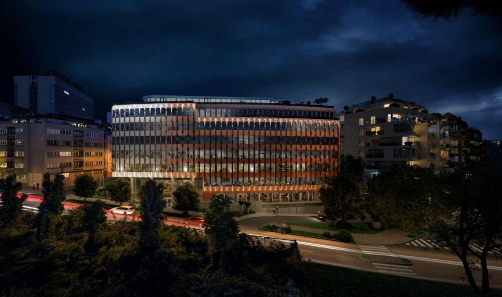Kanceláře Praha, 140 00 - Pankrác Prime Office Building - 0