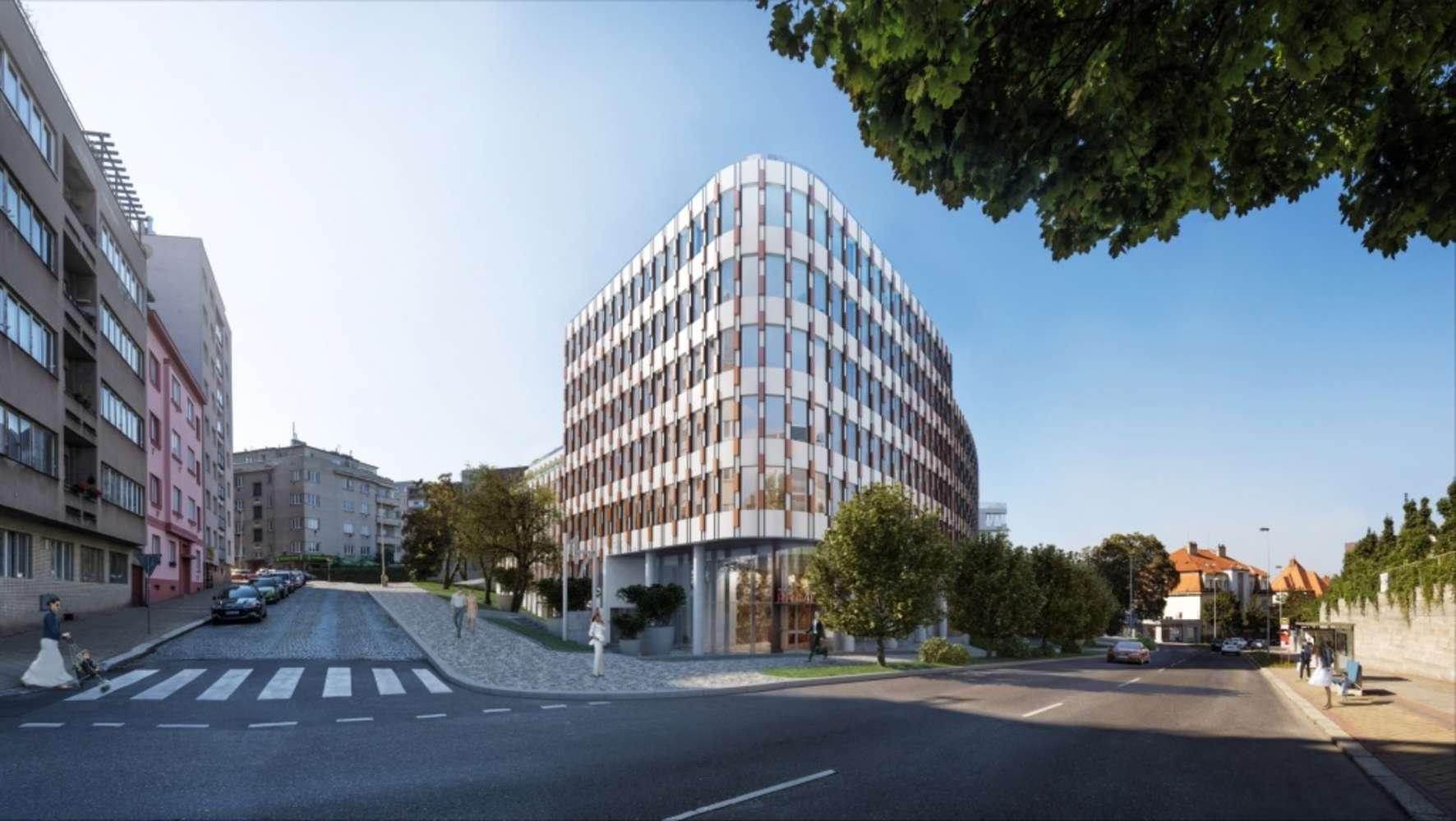 Kanceláře Praha, 140 00 - Pankrác Prime Office Building - 9