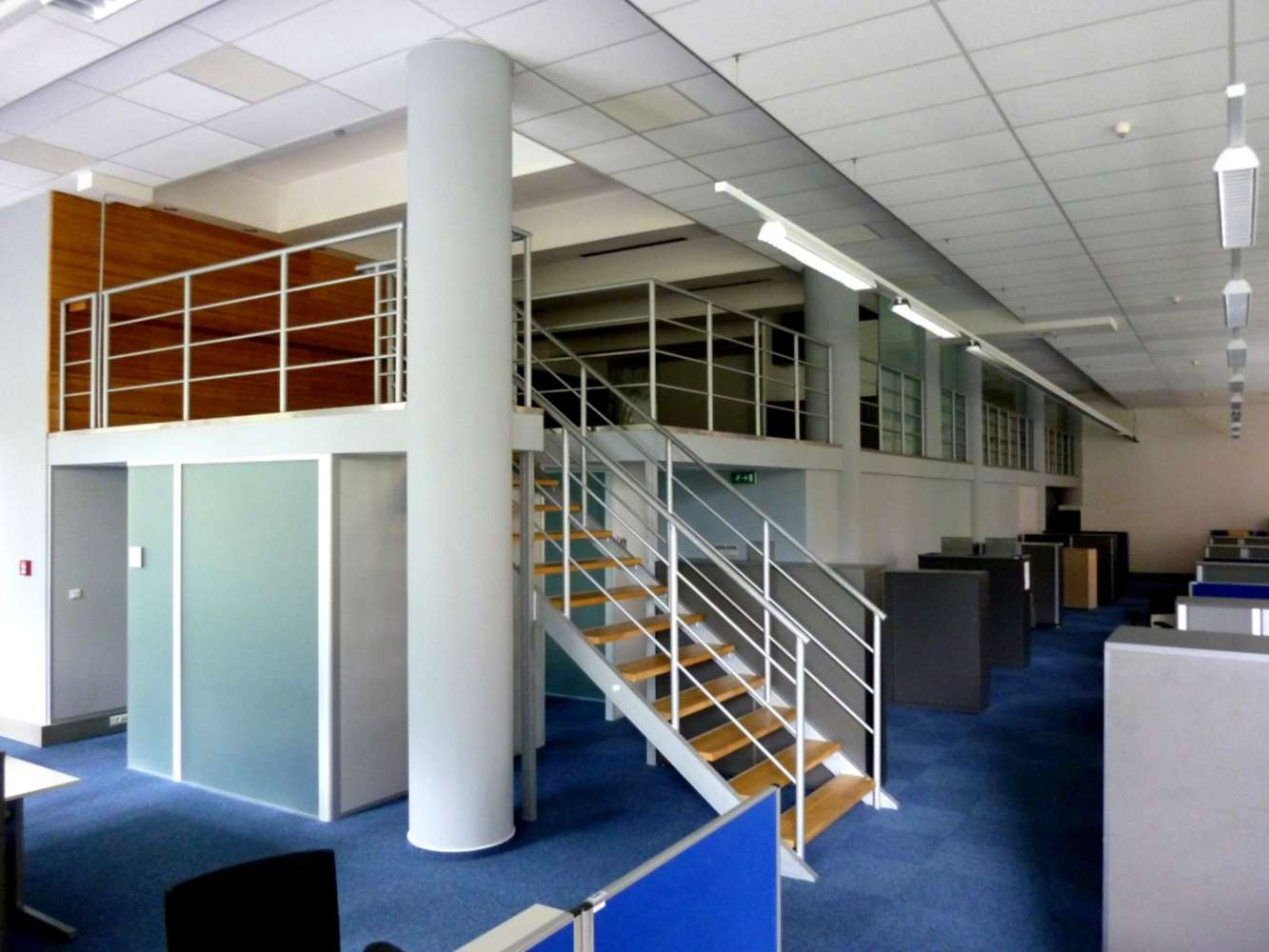 Offices Prague, 162 00 - Hvězda Petřiny - 4