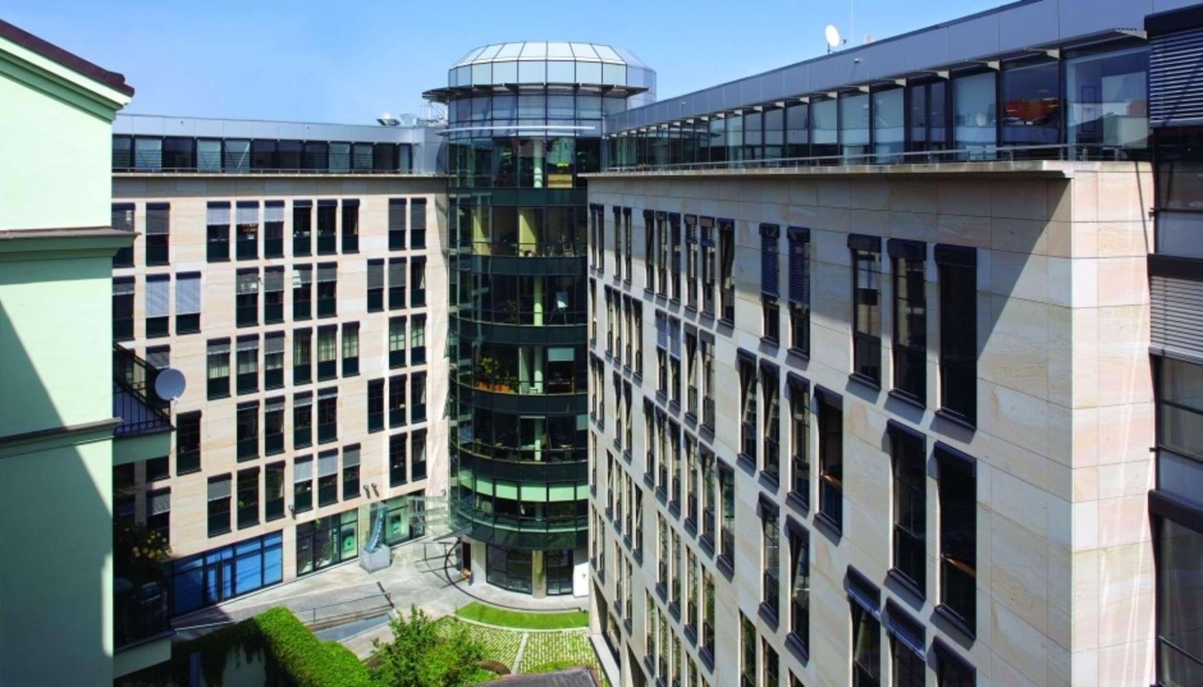 Offices Prague, 110 00 - Jungmannova Plaza - 2