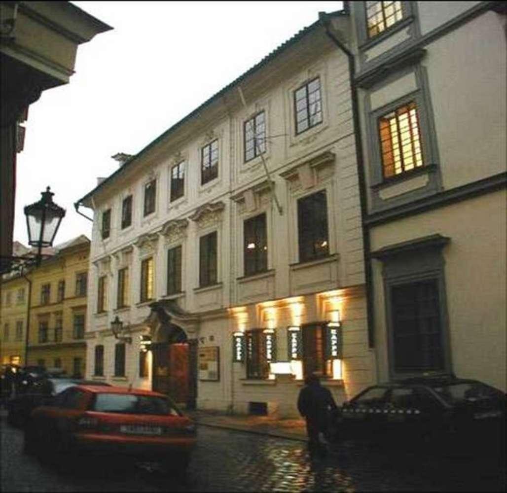 Offices Prague, 110 00 - Betlémský palác - 4