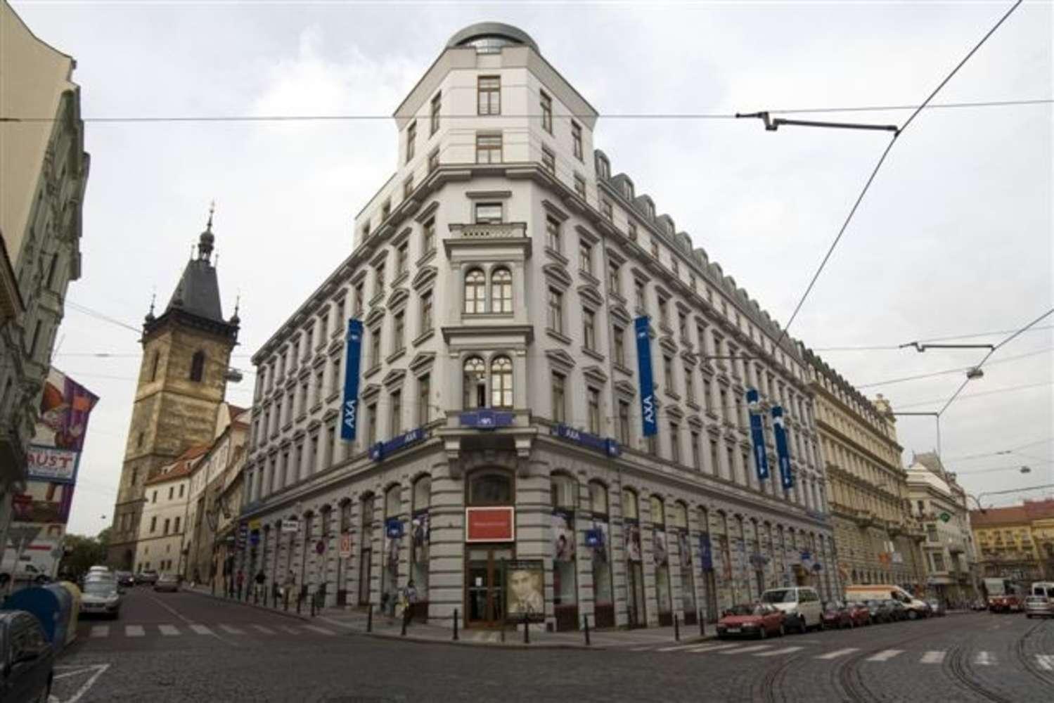 Offices Prague, 120 00 - Lazarská Business Centre - 3
