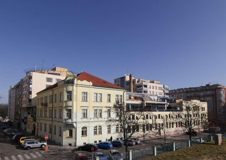 Offices Prague,  - Agora Flora - 8