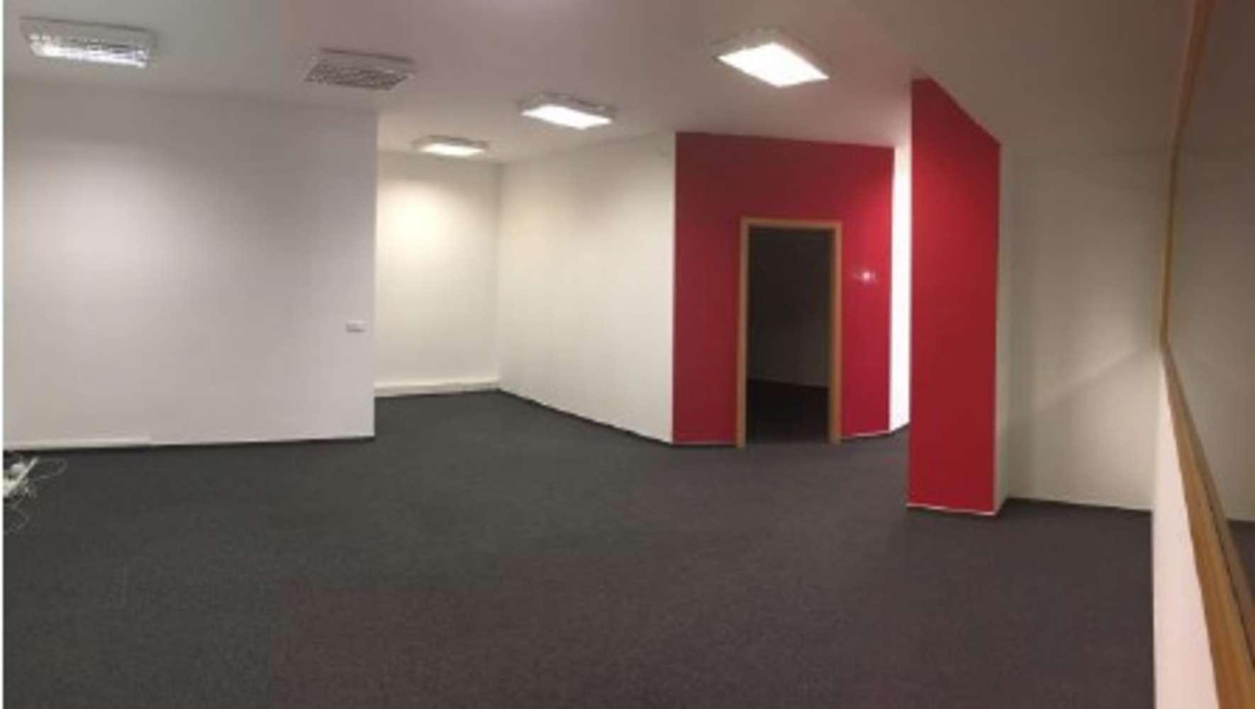 Offices Prague,  - Agora Flora - 0