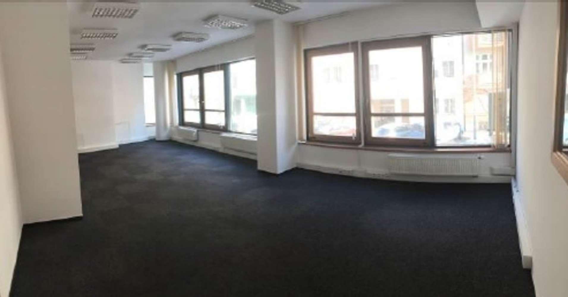 Offices Prague,  - Agora Flora - 9