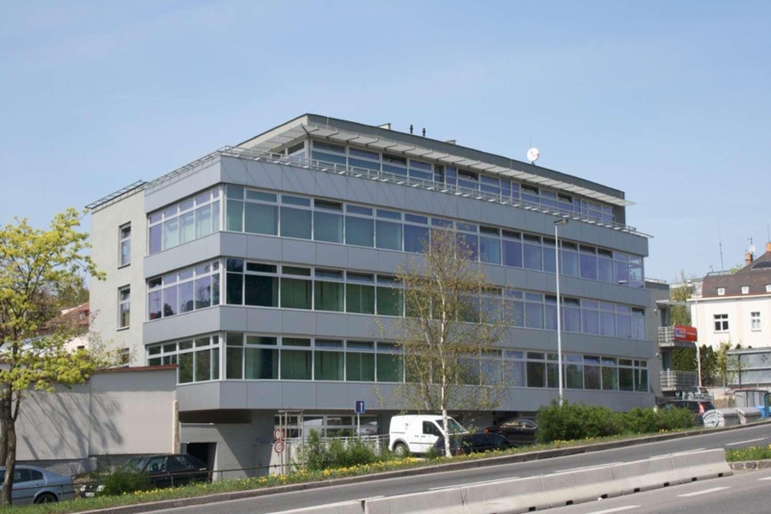 Offices Prague, 140 00 - AMA Kačerov - 4