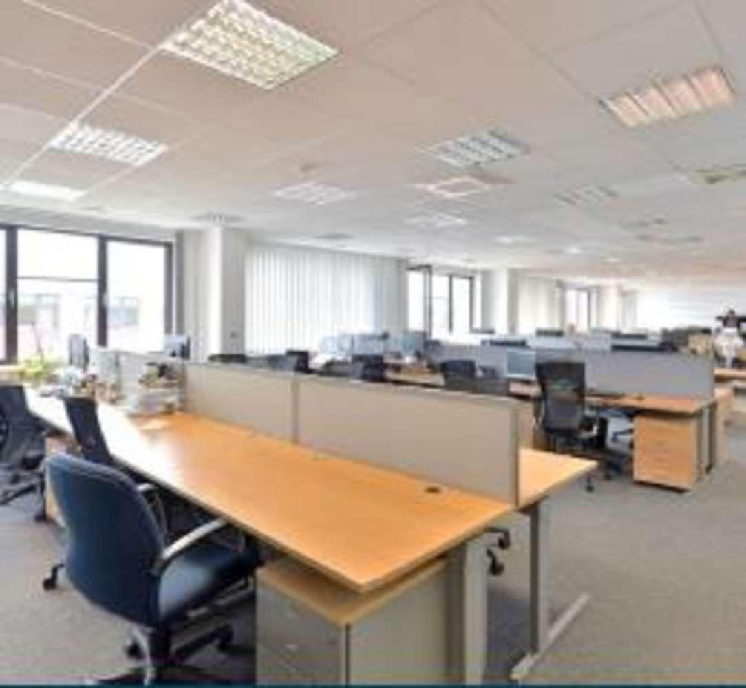 Offices Prague, 148 00 - Hráského - 7