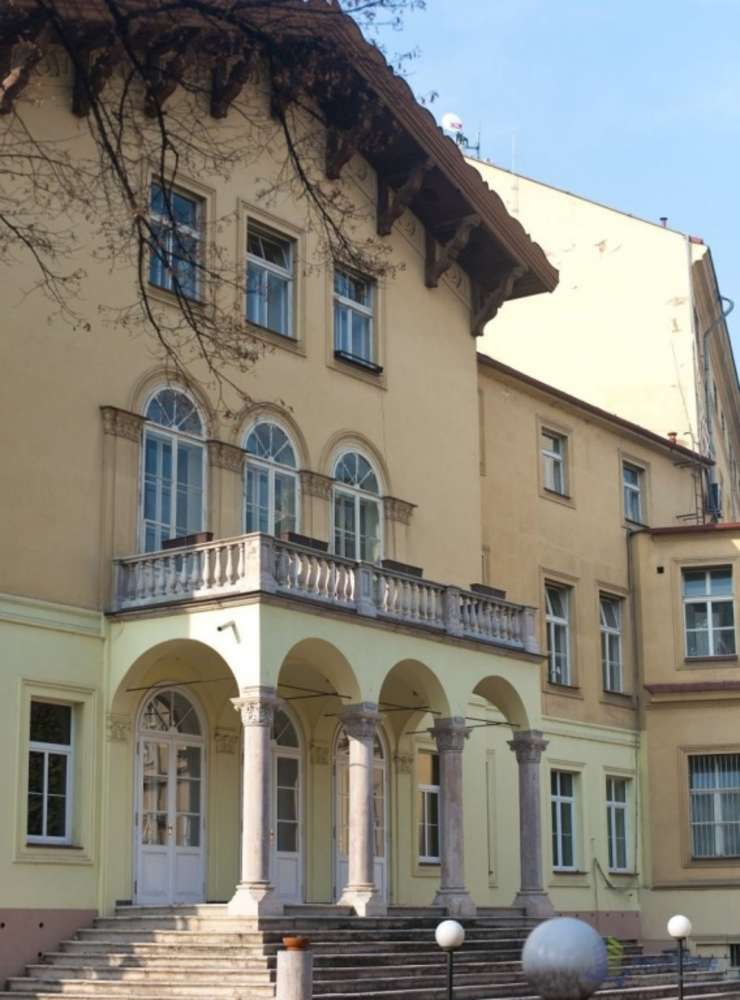 Kanceláře Praha, 150 00 - Sacre Coeur - 8