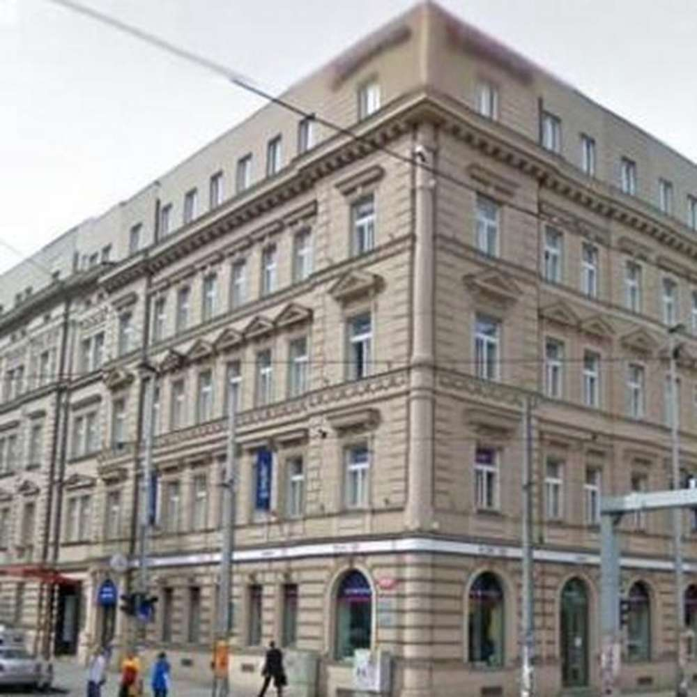 Kanceláře Praha, 150 00 - Palác Křižík - 3