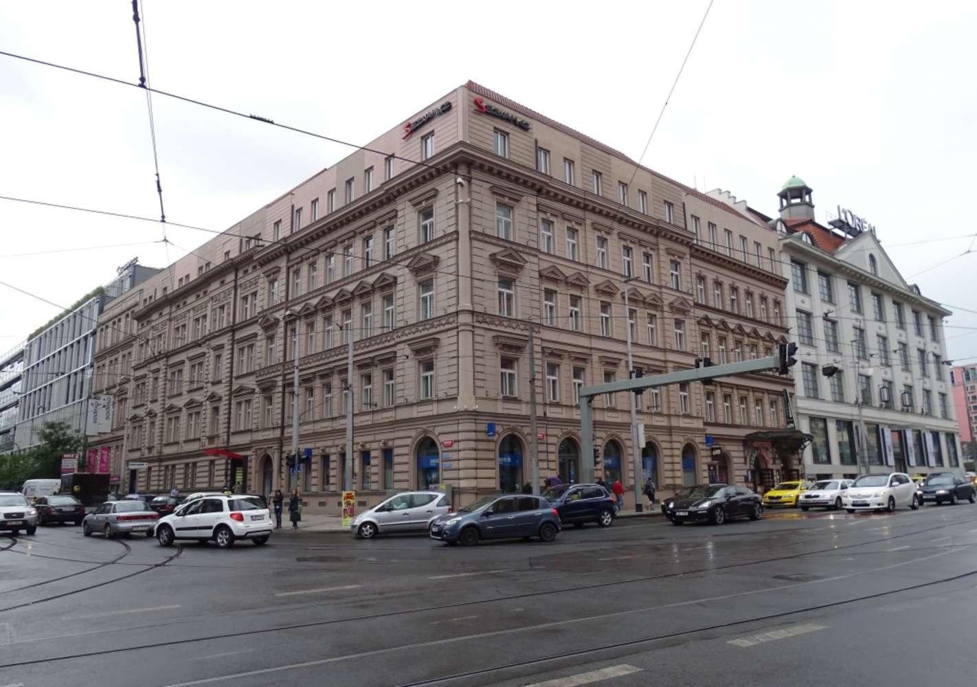 Kanceláře Praha, 150 00 - Palác Křižík - 5