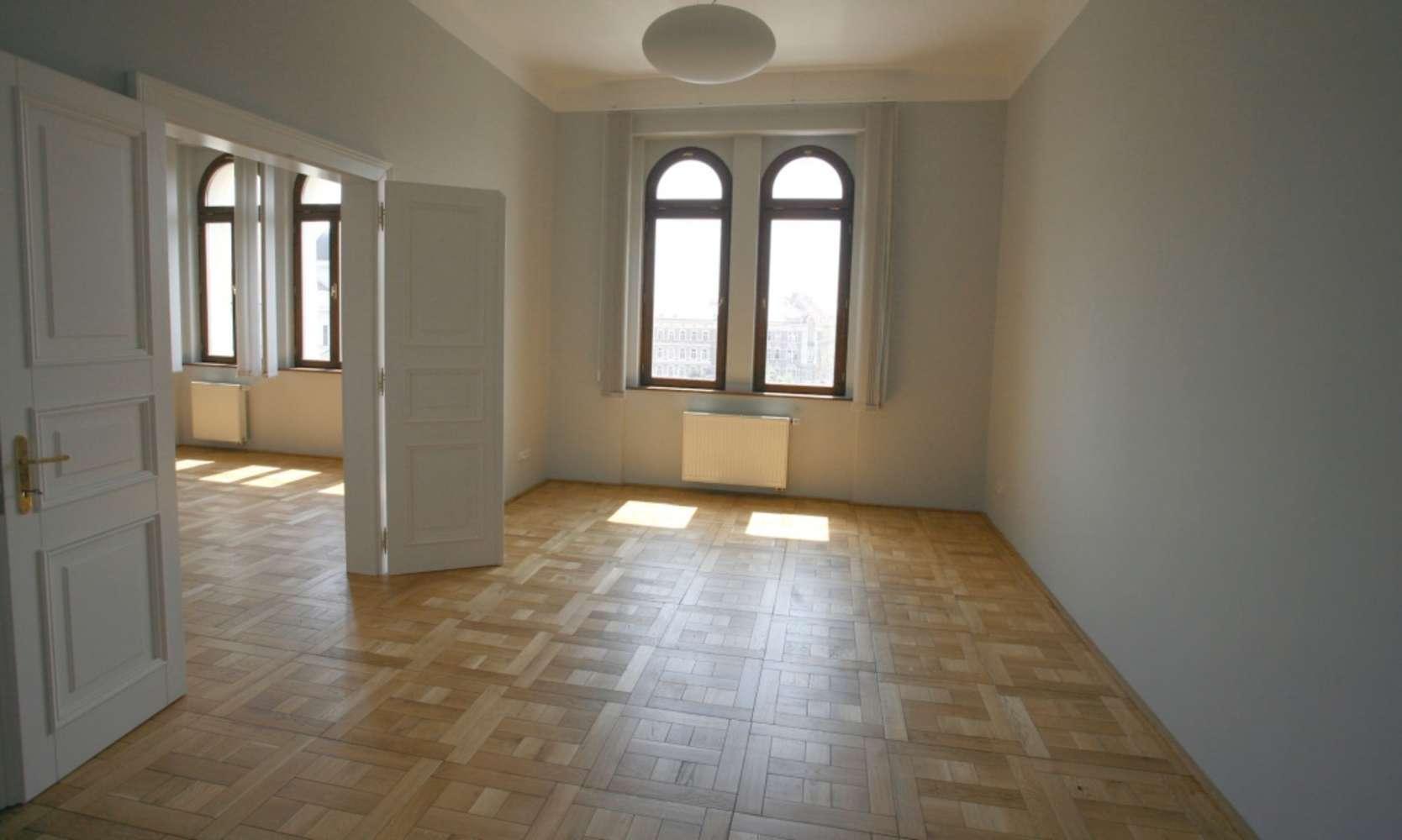 Kanceláře Praha, 150 00 - Náměstí Kinských 3 - 1