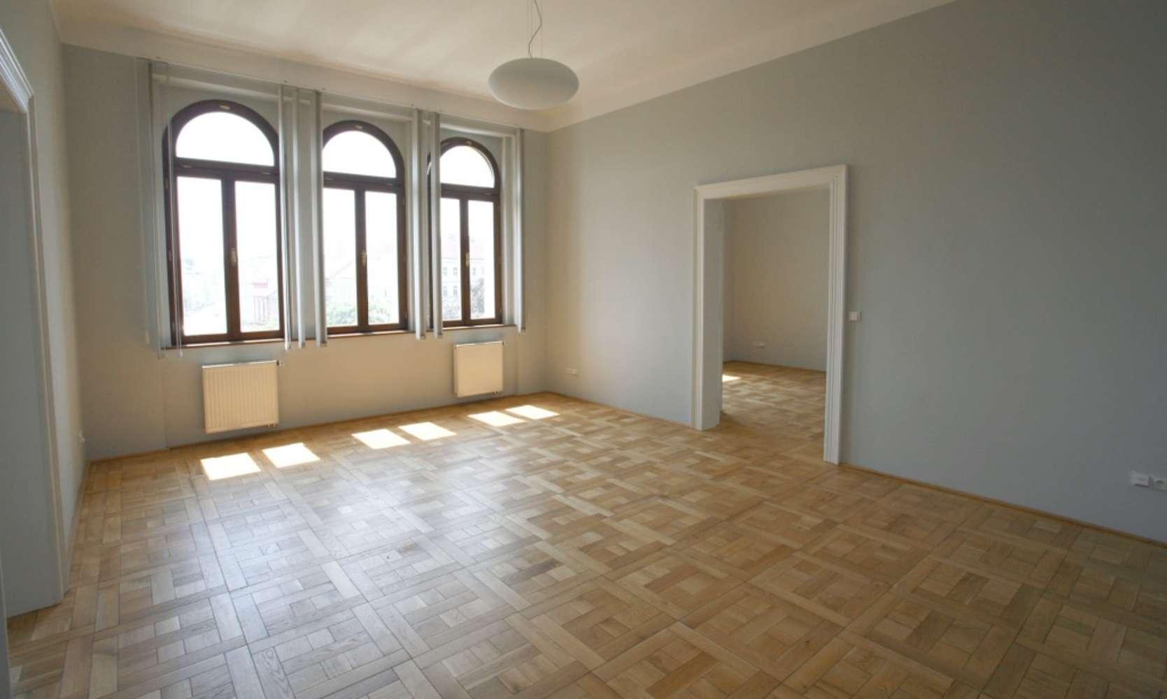 Kanceláře Praha, 150 00 - Náměstí Kinských 3 - 3