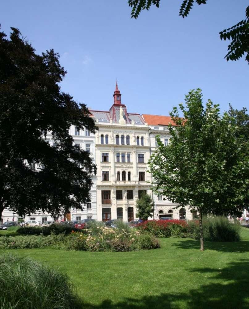 Kanceláře Praha, 150 00 - Náměstí Kinských 3 - 5