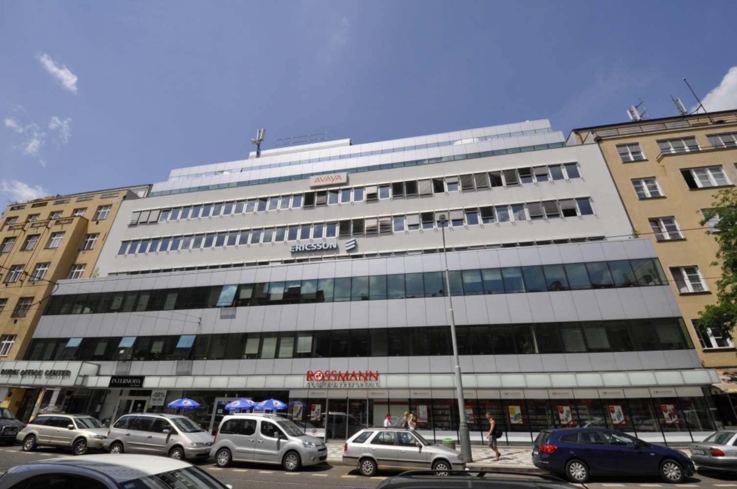Kanceláře Praha, 180 00 - Rubín Office Centre - 7