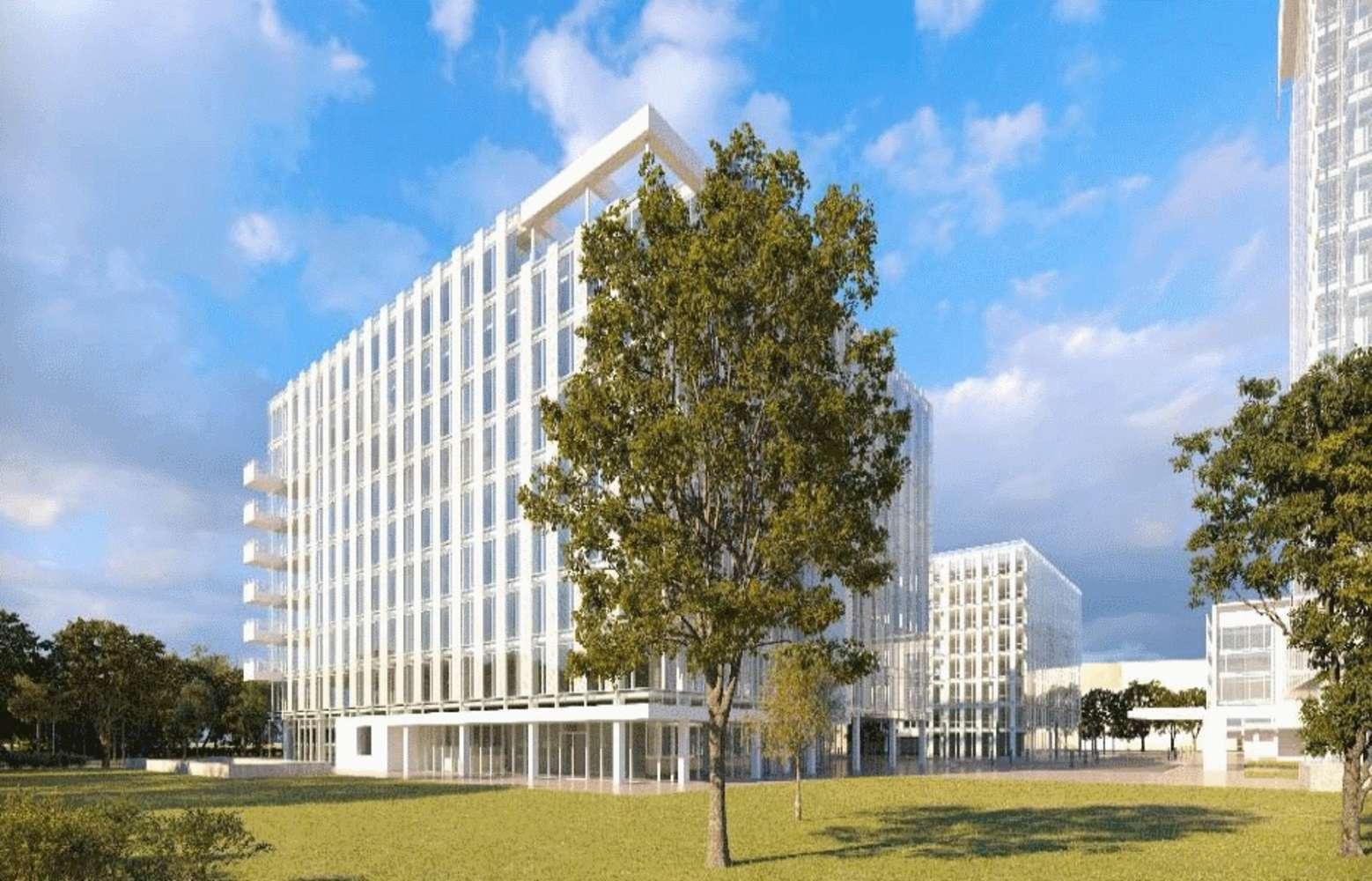 Kanceláře Praha, 140 00 - Parkview - 12