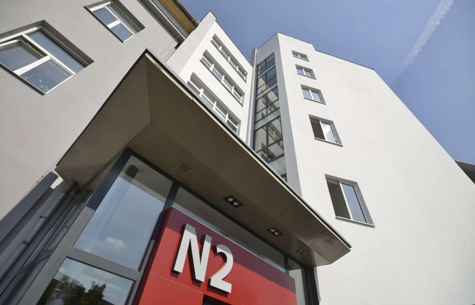 Offices Prague, 130 00 - Nagano Park budova II. - 4