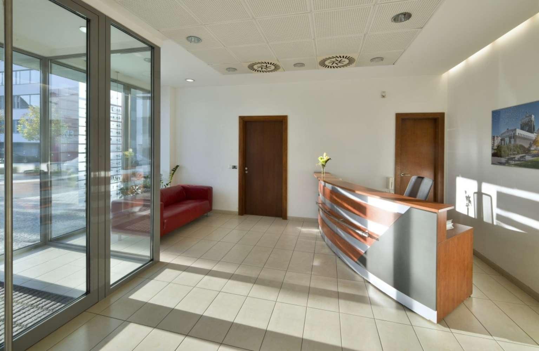 Kanceláře Praha, 130 00 - Nagano Park budova IV. - 4