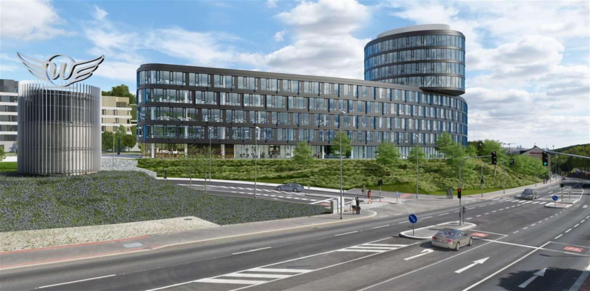 Kanceláře Praha, 150 00 - Dynamica - 7