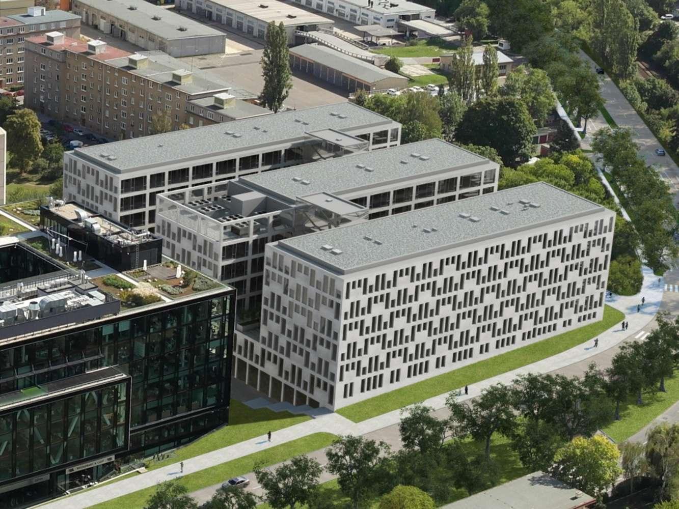 Offices Prague, 160 00 - Telehouse - 3