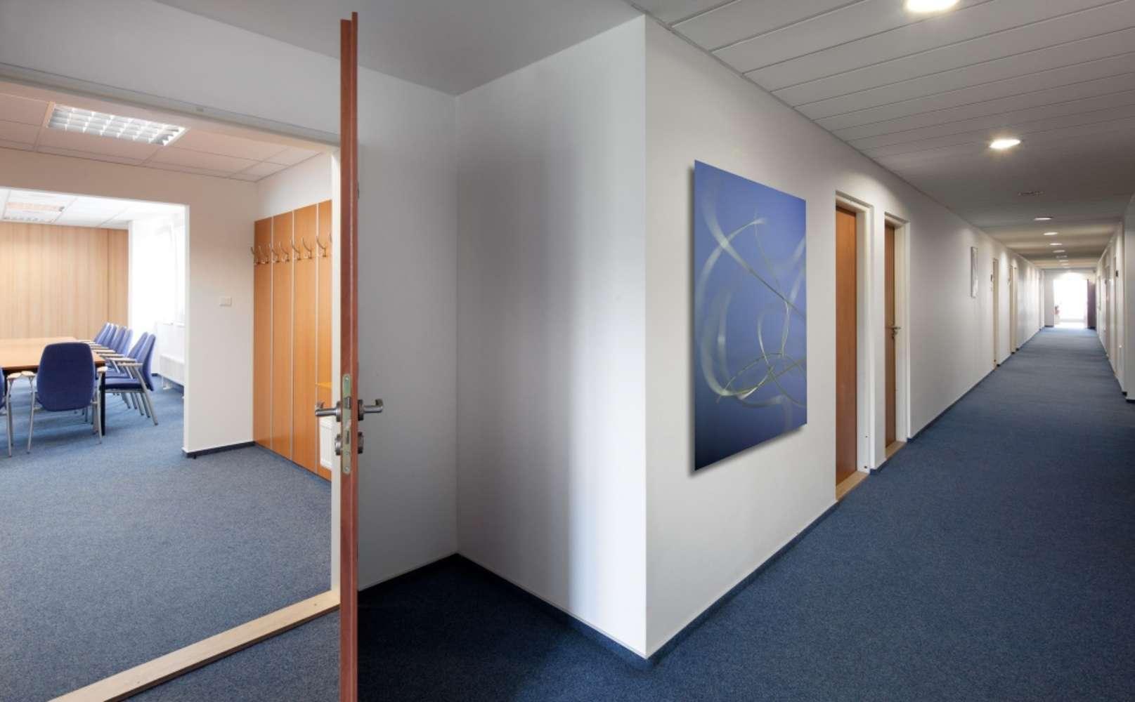 Kanceláře Praha, 120 00 - Park One - 50