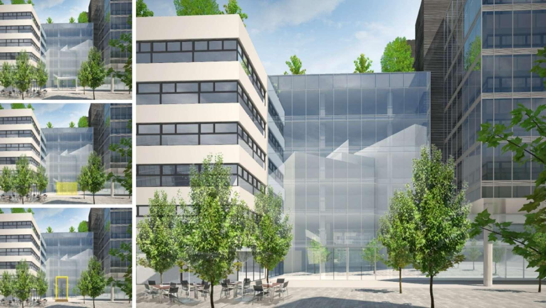 Kanceláře Praha, 140 00 - BB Centrum - Building B - 4
