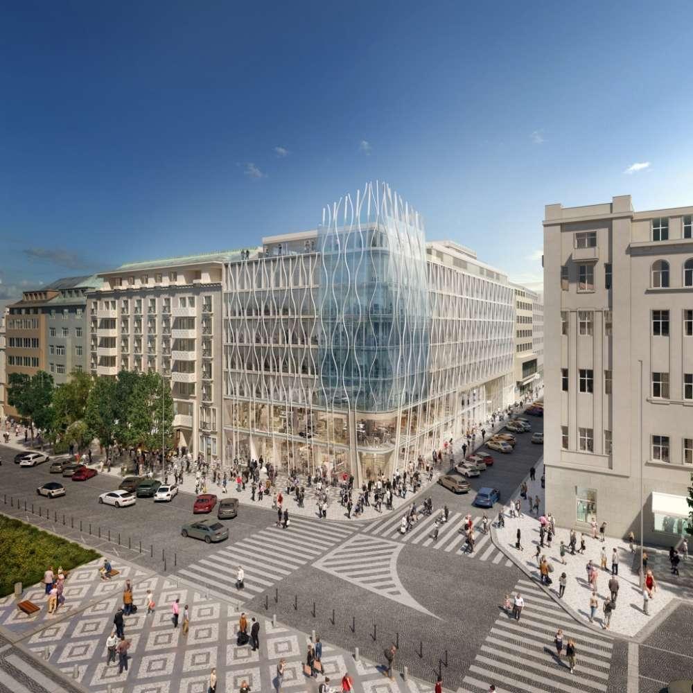 Offices Prague, 110 00 - The Flow Building - 87