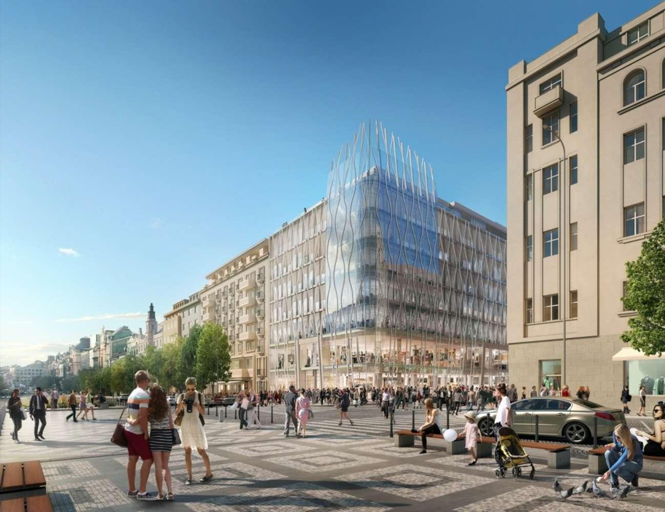 Offices Prague, 110 00 - The Flow Building - 34