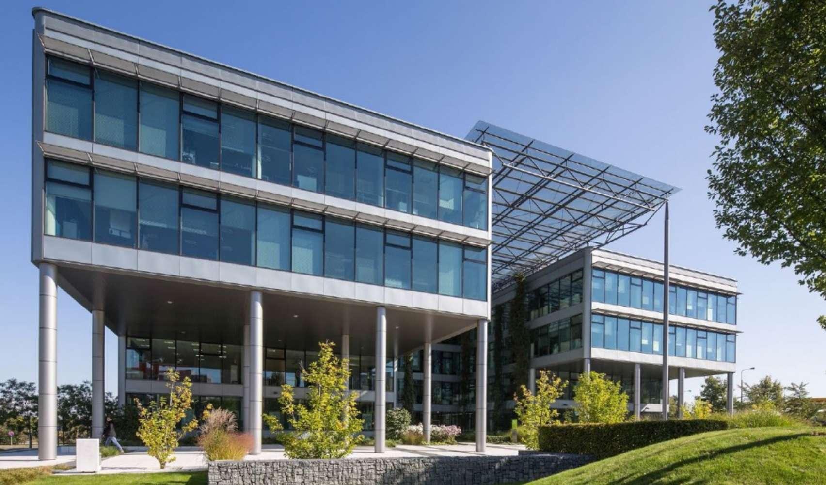 Kanceláře Praha, 148 00 - The Park - Building 12 - 1