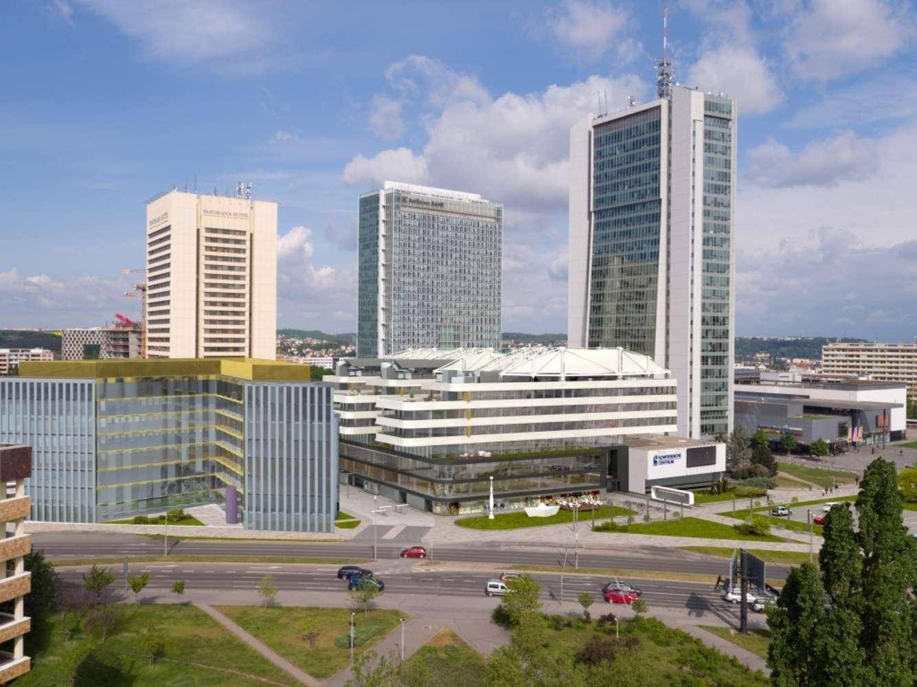 Kanceláře Praha, 140 00 - Element - 0