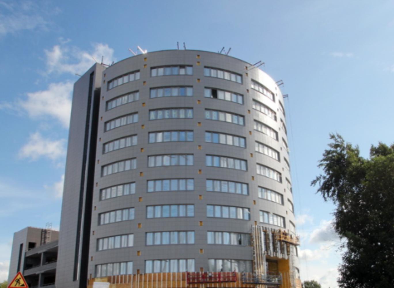 Офисная недвижимость Санкт-петербург,  - Синергия - 6