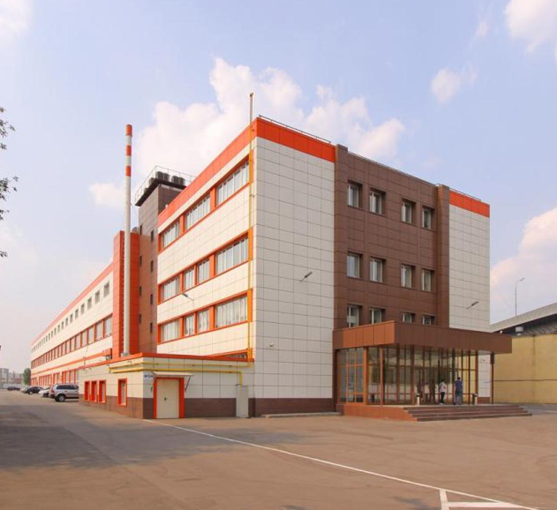 Офисная недвижимость Москва,  - Новорогожский - 0