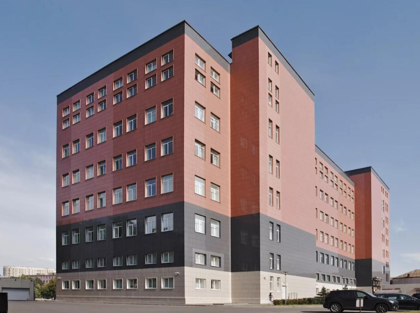 Офисная недвижимость Москва,  - АФИ на Павелецкой - 2
