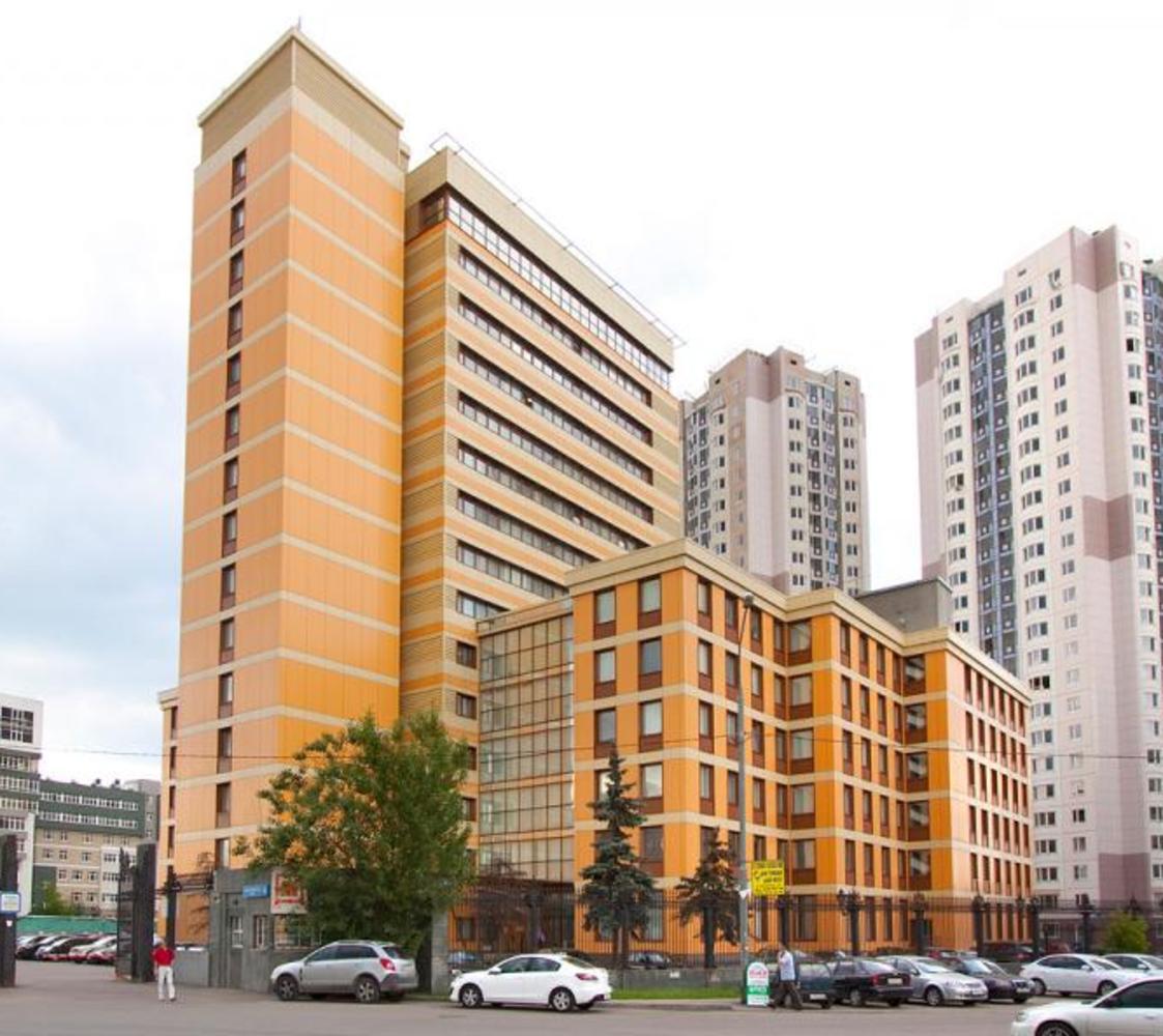 Офисная недвижимость Москва,  - Альтеза - 0