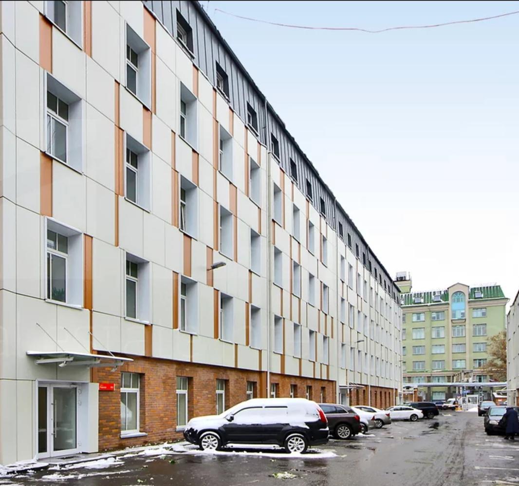 Офисная недвижимость Москва,  - Кэпитал Хаус - 0