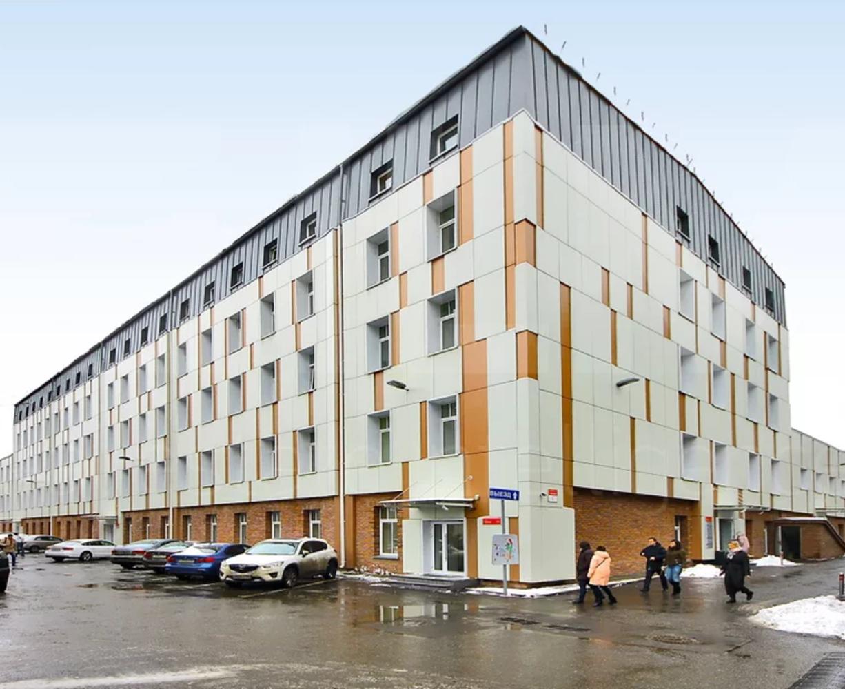 Офисная недвижимость Москва,  - Кэпитал Хаус - 5