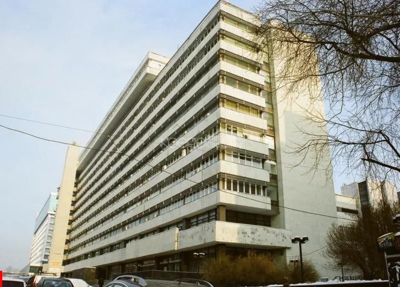 Офисная недвижимость Москва,  - Правда, 24 - 0