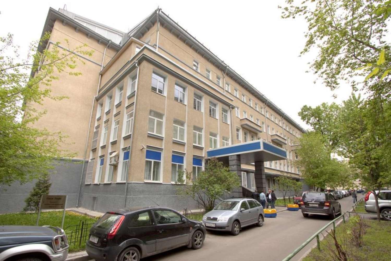 Офисная недвижимость Москва,  - Сокол Плейс - 5