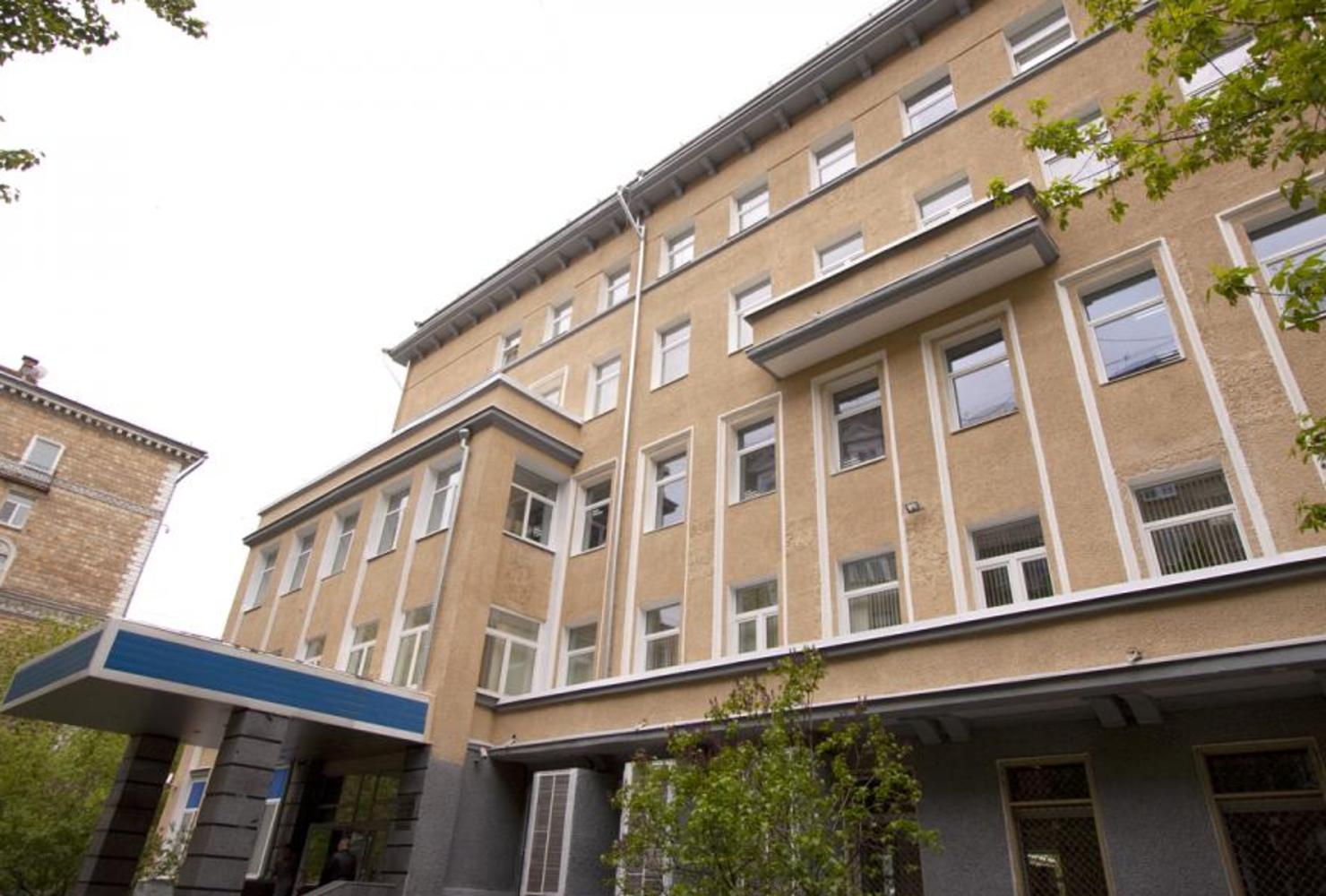 Офисная недвижимость Москва,  - Сокол Плейс - 6