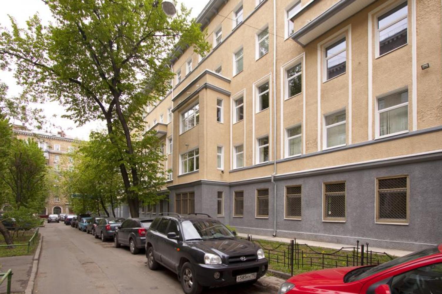 Офисная недвижимость Москва,  - Сокол Плейс - 98