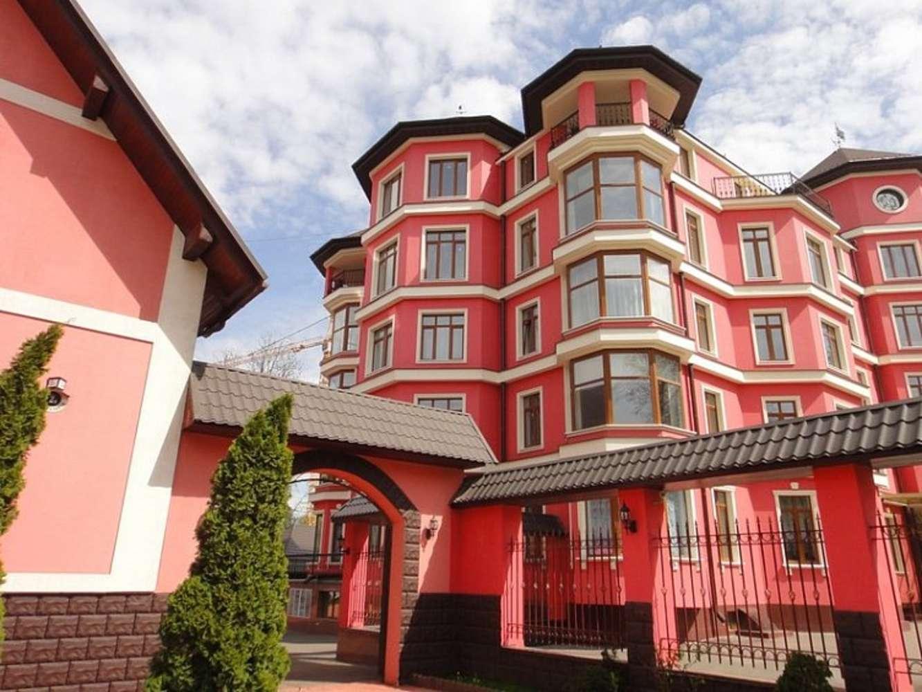 Офисная недвижимость Москва,  - Ново-Никольская Ул. 2Б - 0