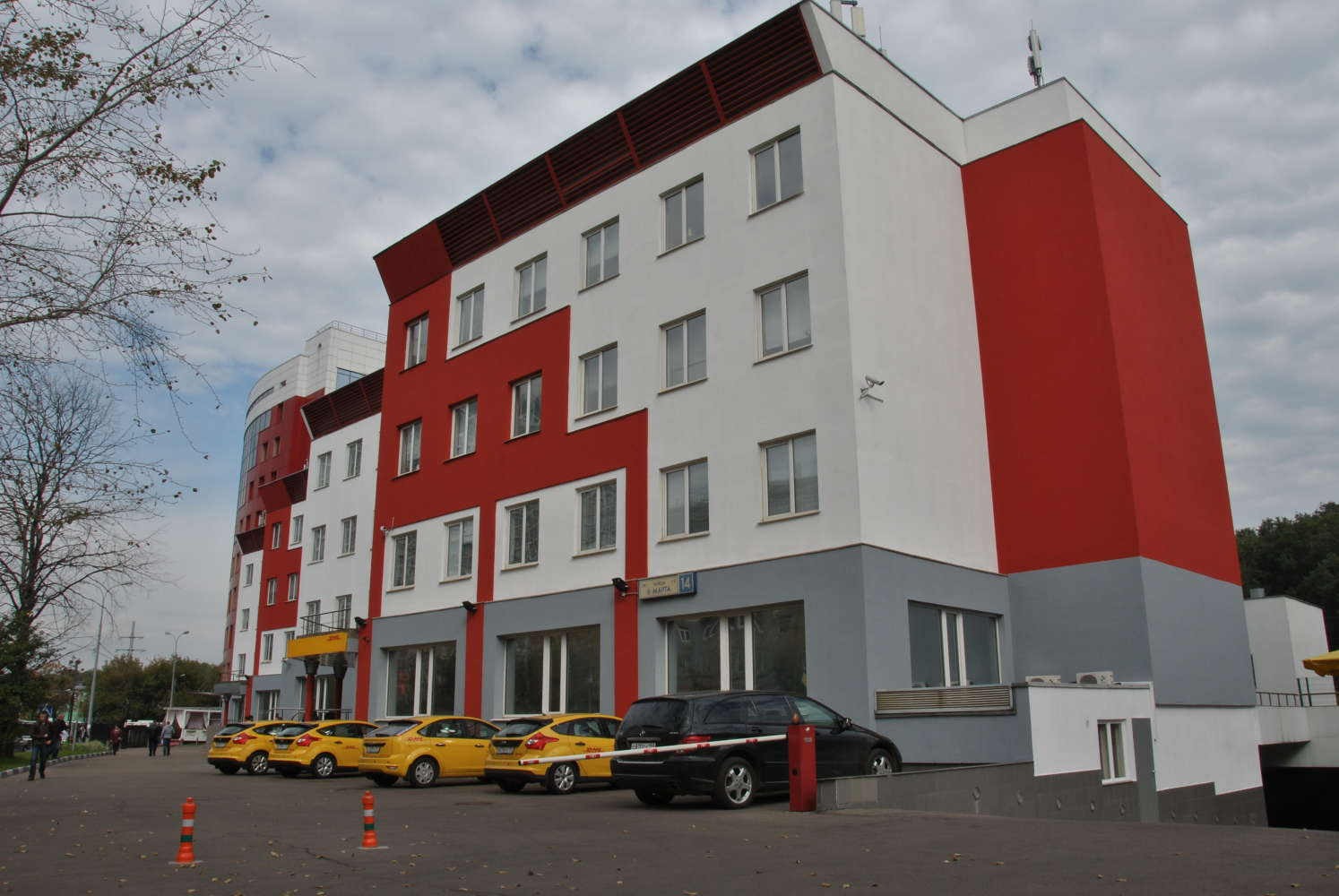 Офисная недвижимость Москва,  - Кулон - 46