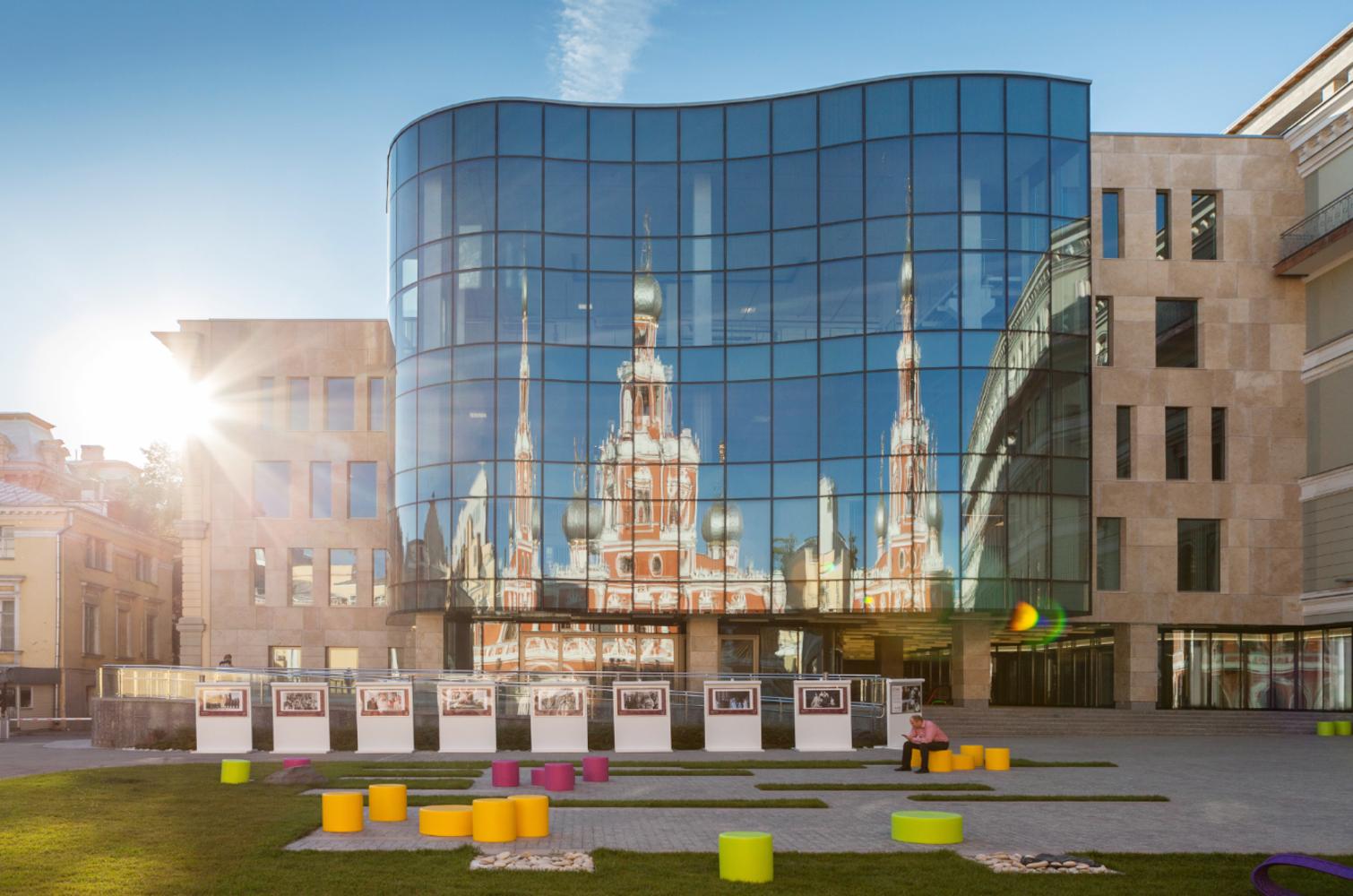 Офисная недвижимость Москва,  - Романов Двор - 6