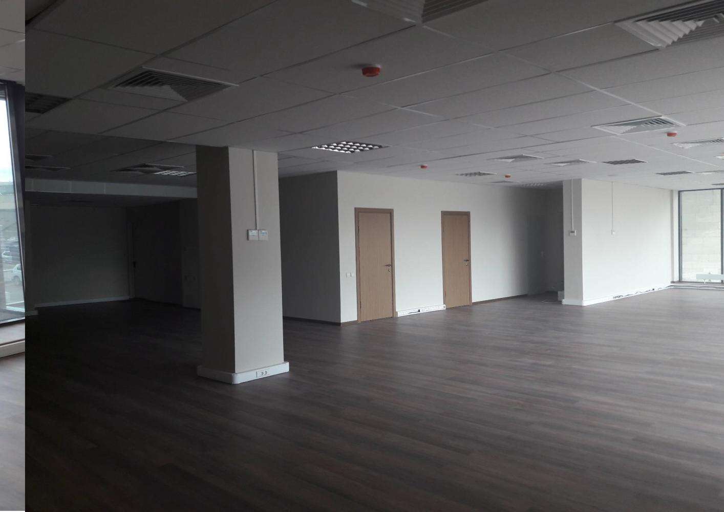 Офисная недвижимость Москва,  - Олимпик Холл - 3