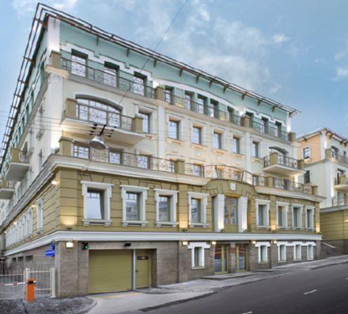 Офисная недвижимость Москва,  - Ноев Ковчег - 2