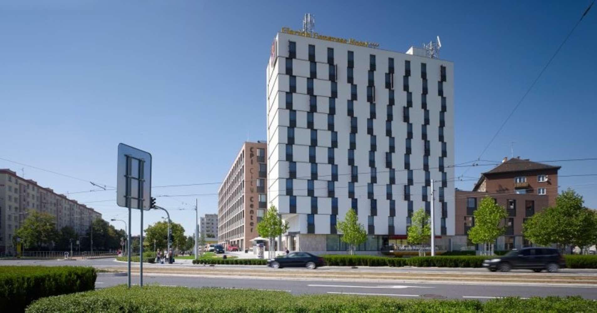 Offices Olomouc, 779 00 - CPI City Center Olomouc - Building B - 88