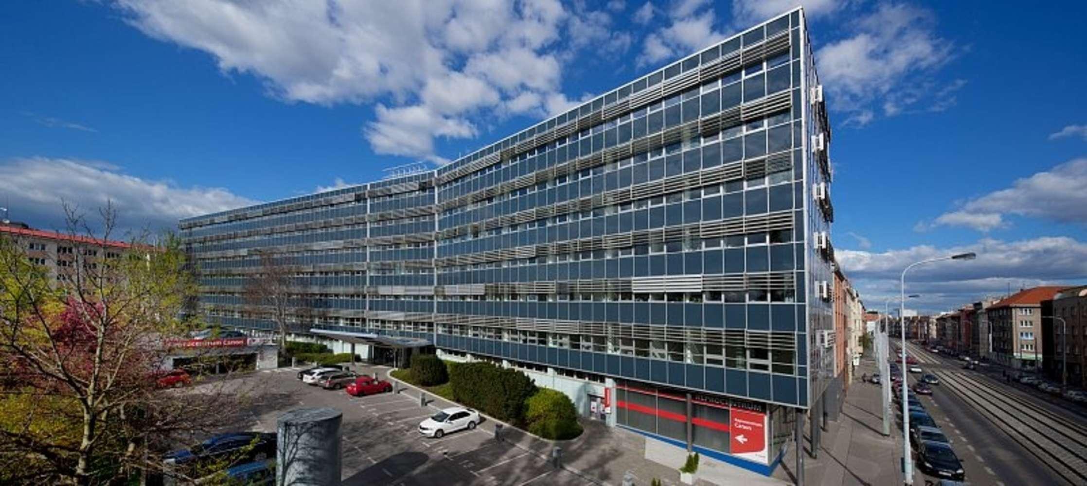Offices Prague, 100 00 - Garden Eleven - 5