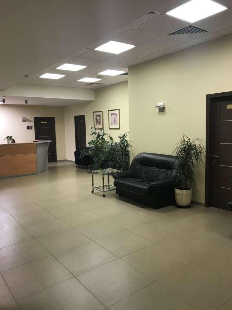 Офисная недвижимость Москва,  - СВЯТОГОР-2 - 1