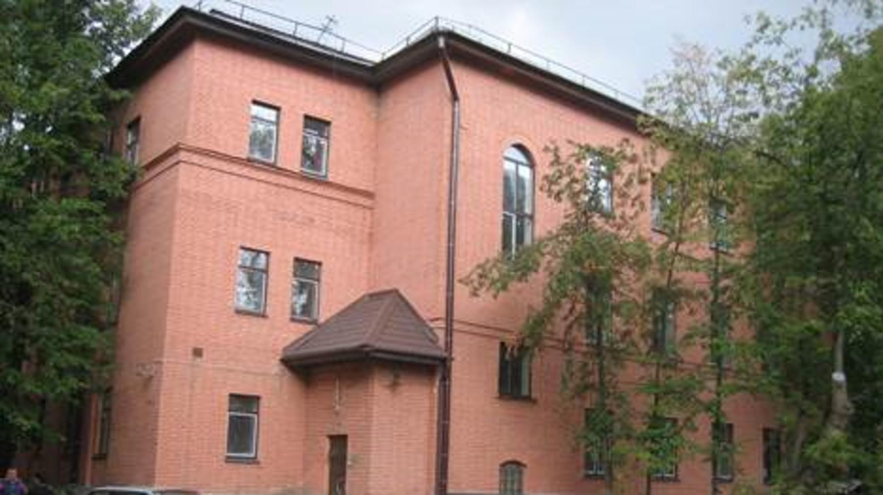 Офисная недвижимость Москва,  - Мукомольный пр-д. 2 стр. 1 - 5