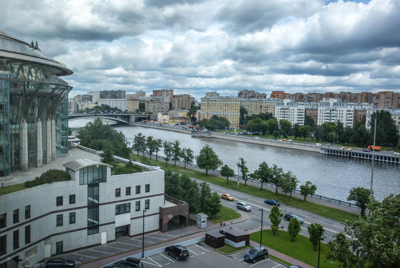Офисная недвижимость Москва,  - Риверсайд Тауэрс - 3